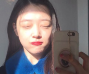 icons and sulli image