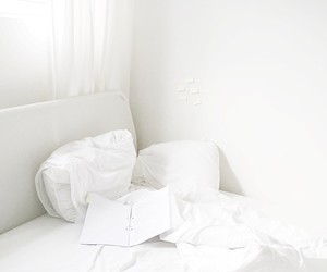 interior, minimal, and room image