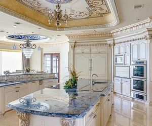 Dream, home, and kitchen image