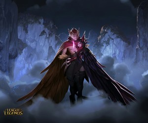support, adc, and league of legends image