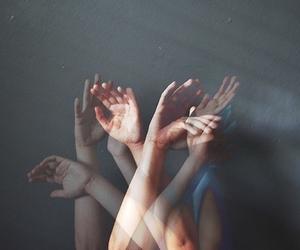 hands, indie, and random image