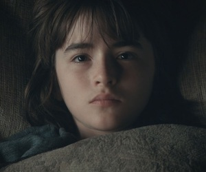 game of thrones and brandon stark image