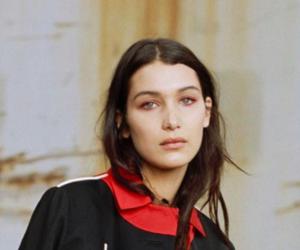 bella hadid, model, and pretty image