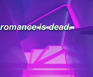 aesthetic, wallpapers, and fuck love image