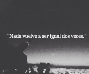frases, amor, and nada image