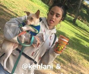 kehlani and indyamarie image