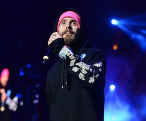 30 seconds to mars, jared leto, and zedd's event image