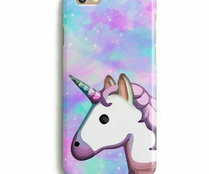 unicorn and emoji image