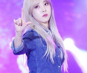 love u, moonbyul, and pretty image