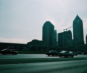 aesthetic, urban, and buildings image