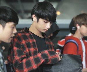 Seventeen and junhui image