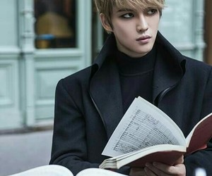 cosplay, jaejoong, and one punch man image