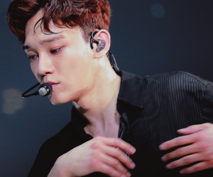 Chen, exo m, and jongdae image