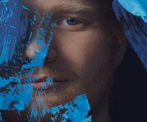 blue and ed sheeran image
