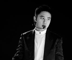 exo, visual, and kyungsoo image