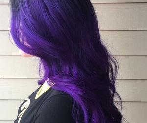 bye, grunge, and hair image