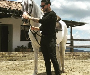 maluma and boy image