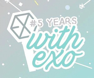 exo, facebook, and kpop image