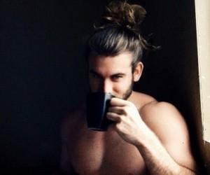 bun, goals, and hair image