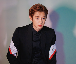 exo, handsome, and visual image