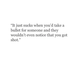 bullet, friendship, and love image