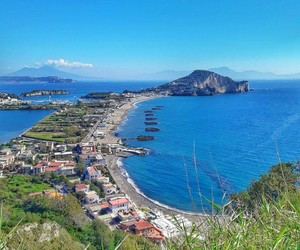 capri, ischia, and amalficoast image