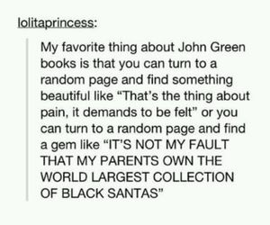 books, john green, and paper towns image