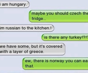 funny, text, and autocorrect image