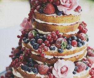 buttercream, cake, and wedding cake image