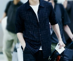 beautiful, myungsoo, and handsome image