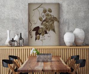 art, decor, and ideas image