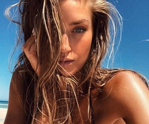 amazing, girl, and luxury image
