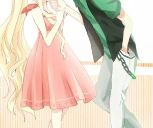 anime, kagerou project, and seto image