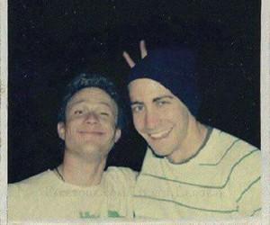 heath ledger and jake gyllenhaal image