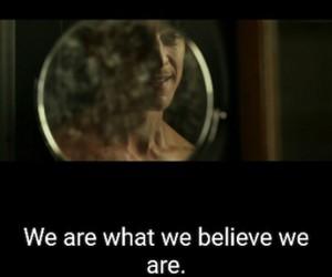 believe, split, and we image