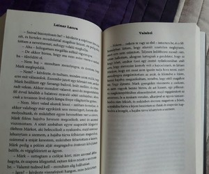 magyar, bexi, and könyv image