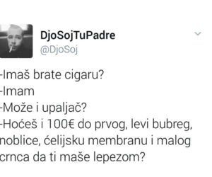 balkan, humor, and quotes image