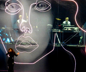grunge, disclosure, and music image