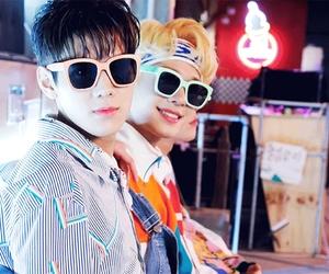 kpop, sang, and lee sang image