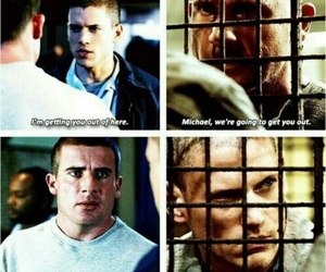 49 Images About Prison Break 3 On We Heart It See More