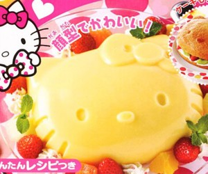 asian, food, and hello kitty image