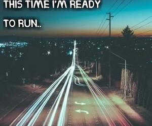 Lyrics, run, and liam payne image