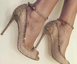 high heel and inspiration image
