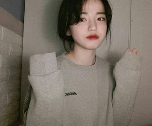 asian, pale, and ulzzang image