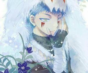 akatsuki no yona, shin-ah, and anime image