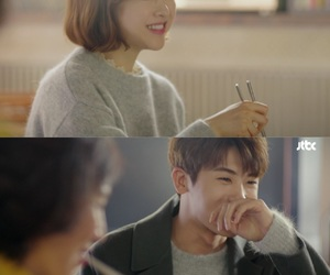 strong woman do bong soon, swdbs, and stong woman dbs image