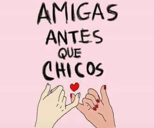 friends, frases, and amistad image
