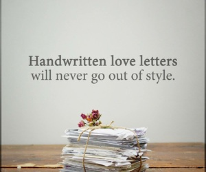 handwritten, Letter, and letters image