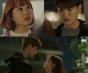 drama, strong woman do bong soon, and swdbs image