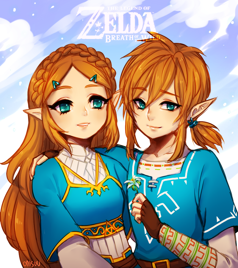 Image About Cute In The Legend Of Zelda By P Tite Ju